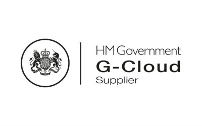 Approved G-Cloud 9 Supplier for Cloud Hosting and Cloud Support