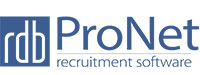 RDB ProNet Recruitment Software | IT Support